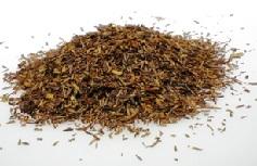 Rotbuschtee Himbeer Vanille bei Teesorte
