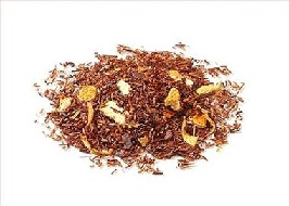 Rotbuschtee Schoko Orange bei Teesorte