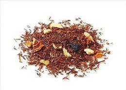 Rotbuschtee Schokokuss bei Teesorte