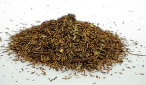 Rotbuschtee Trüffel bei Teesorte