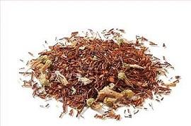 Rotbuschtee Zimt Pflaume bei Teesorte