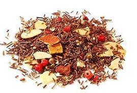 Rotbusch Tee bei Teesorte