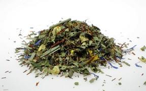 Rotznase Tee bei Teesorte