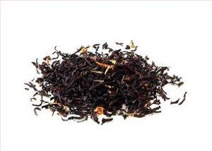 Schwarztee Bourbon Vanille bei Teesorte