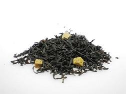 Schwarztee Karamell bei Teesorte