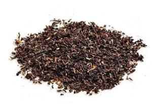 Schwarzer Tee Ostfriesen Auslese Broken