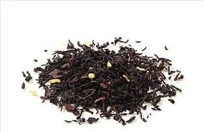 Schwarztee Schoko Sahne Trüffel bei Teesorte