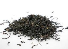 Schwarztee Schwarze Johannisbeere bei Teesorte