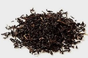 schwarztee Teesorte Kenia GFOP