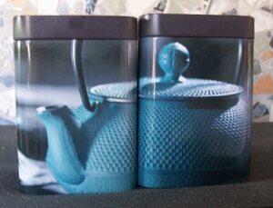 Darjeeling Gielle bei Teesorte