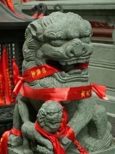 Oolong Anxi King Tie Guan Yin bei Teesorte