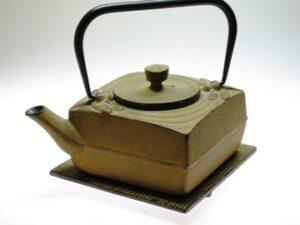 Oolong Handunugoda bei Teesorte