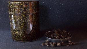 China Jasmin Phoenix Pearls Grüner Tee