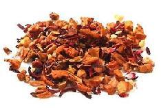 Früchtetee Kandierte Mandel bei Teesorte
