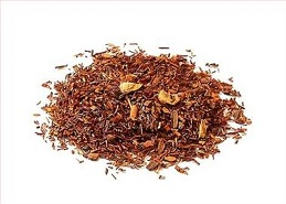 Rotbuschtee Chai Teesorte