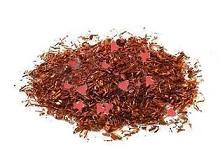 Rotbuschtee Mandelherzchen bei Teesorte