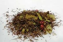 Rotbuschtee Weihnachtstrüffel bei Teesorte