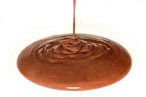 Schokoladenbrot zum Tee bei Teesorte