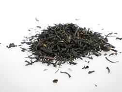 Schwarztee Black Currant bei Teesorte