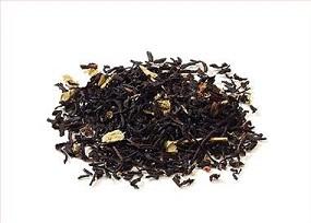 Schwarztee Brombeere bei Teesorte