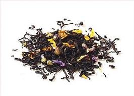 Schwarztee Himmelstee bei Teesorte