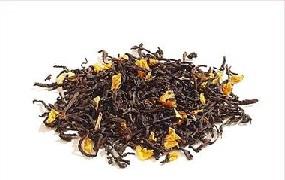 Schwarztee Maracuja bei Teesorte