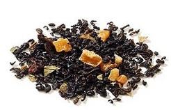 Schwarztee Süßfrucht bei Teesorte