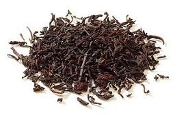 Schwarztee Wildkirsch bei Teesorte
