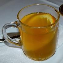 Früchtetee Vanille Mandel Äpfelchen bei Teesorte