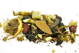 Früchtetee Mischungen bei Teesorte