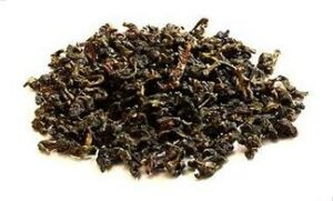 China Oolong Dung Ti bei Teesorte