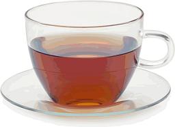 Darjeeling Badamtam FOP bei Teesorte