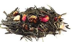 Grüntee Sencha Beerenpracht bei Teesorte