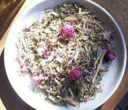 Macho Tea Teesorte