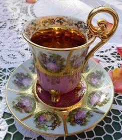 Assam Doomni FTGFOP Teesorte
