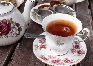 Assam Satrupa Teesorte