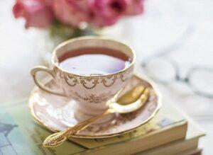 Teesorte Assam raja alli