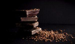 Rotbusch winterschokolade teesorte schokolade