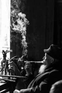 Rotbuschtee Grossvaters Winterschluck Teesorte für den Winter