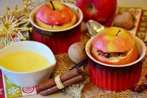 Teesorte  Rotbuschtee Roter Bratapfel