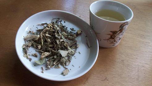 Tee Azúcar Té bei Teesorte