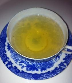 Schwarztee Gold Berries bei Teesorte