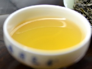 Gelber Tee Yun Shan Yin Zhen