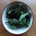 Papayablätter im Tee Graviola Papaya