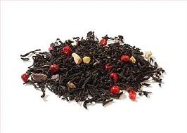 Schwarztee Süßes Marzipan bei Teesorte