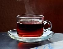 Rotbuschtee Rumtrüffel bei Teesorte