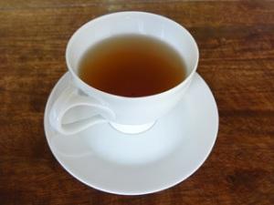 Assam Bijleejan Schwarzter Tee Teesorte