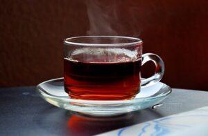 Assam Melang Teesorte Schwarztee