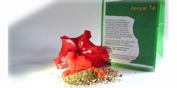 Apoyar Tee Amazon? Nur bei Teesorte gibt es das Original