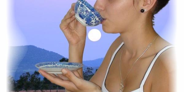 Info schwarzer Tee bei Teesorte - alles über Tee